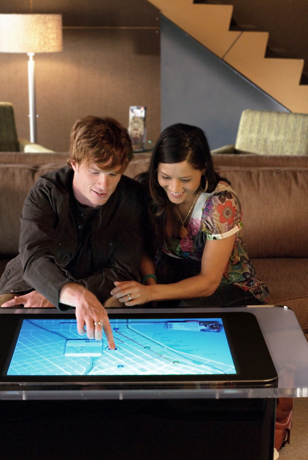 beautiful with microsoft surface you can plan a day of sightseeing without  leaving your hotel lobby with desk surfaces.